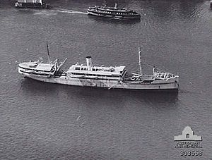SS Mactan