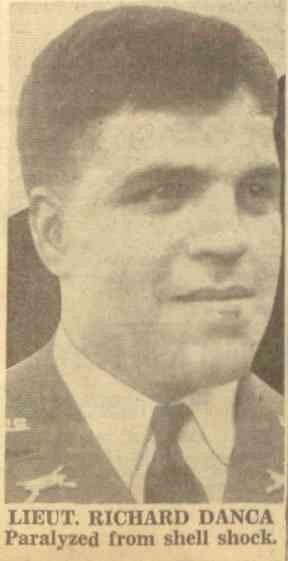Lt. Richard Danca