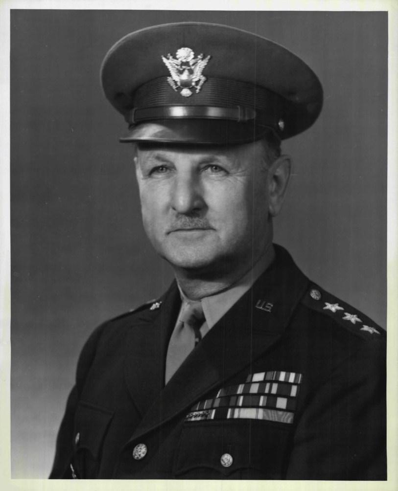 Maj. Gen. George Grunert