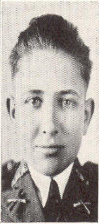Capt. Jack Altman